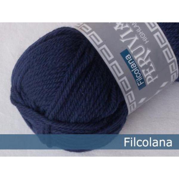 Filcolana Peruvian - 145 Navy Blue