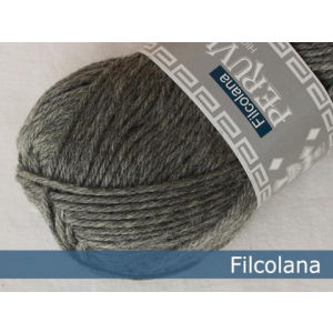 Filcolana Peruvian - 955 Medium Grey (melange)