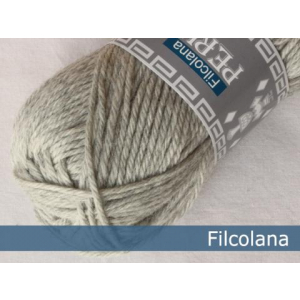 Filcolana Peruvian - 957 Very Light Grey (melange)