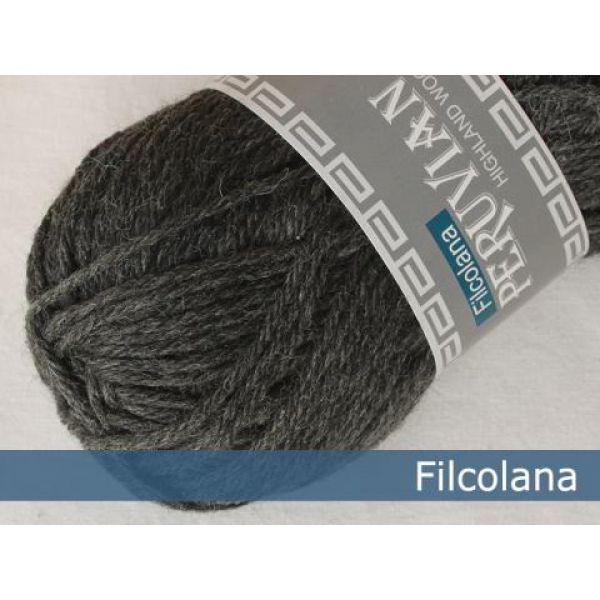 Filcolana Peruvian - 956 Charcoal (melange)
