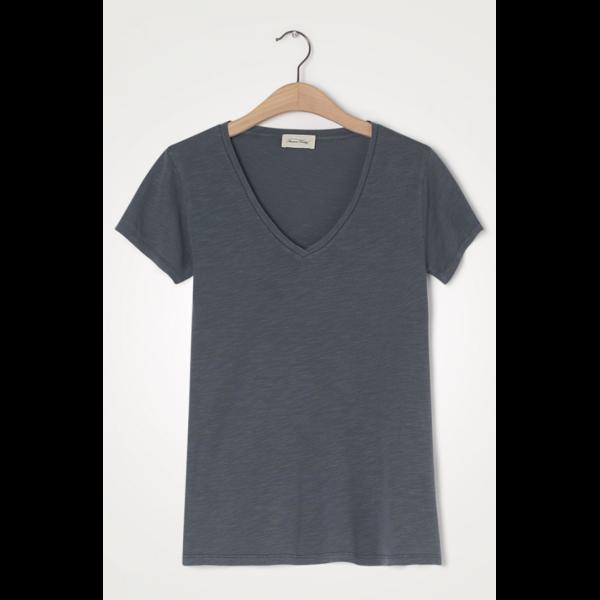 Jacksonville t-shirt V-neck