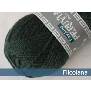 Filcolana Peruvian -  147 Hunter Green