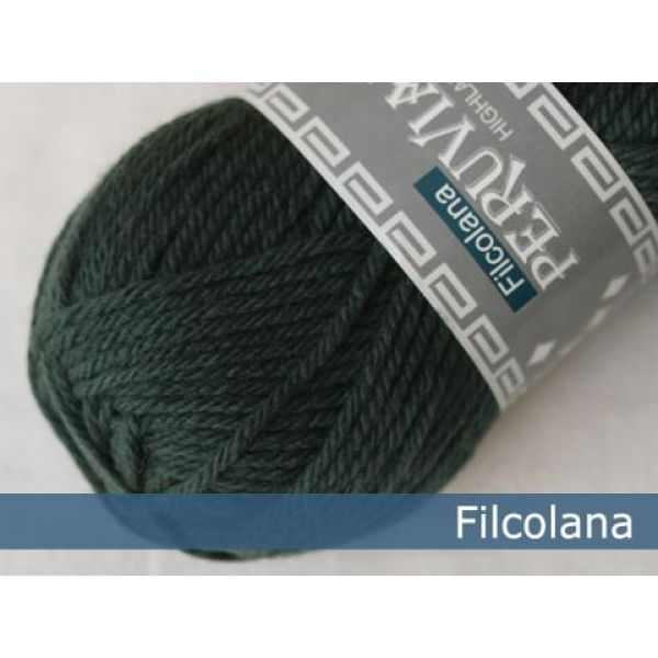 Filcolana Peruvian - 147 Hunter Green