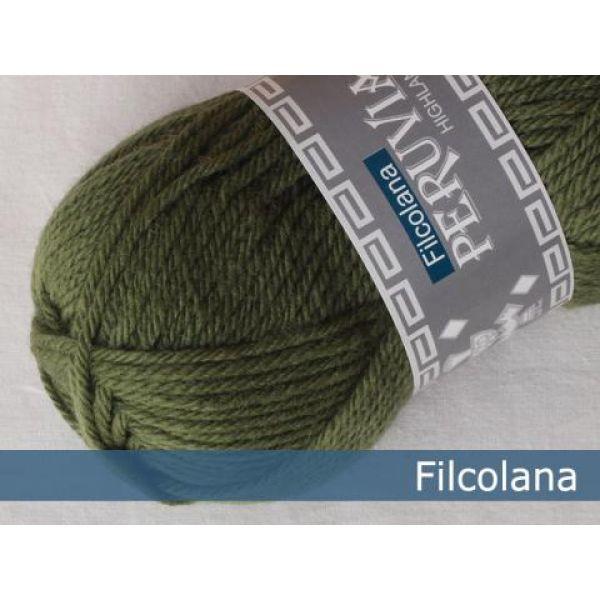 Filcolana Peruvian - 221 Thyme