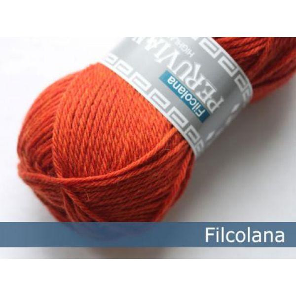 Filcolana Peruvian - 803 Rust (melange)