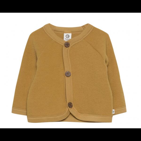 Woolly Fleece Jacket Baby