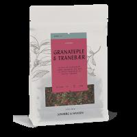 Granateple & Tranebær