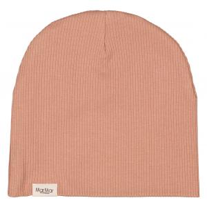MARMAR - BEANIE MODAL ROSE BROWN