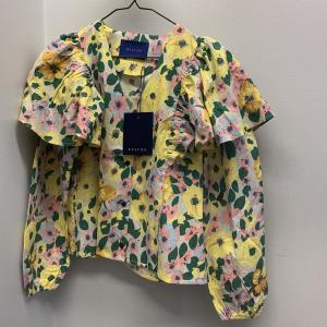 Claris Shirt