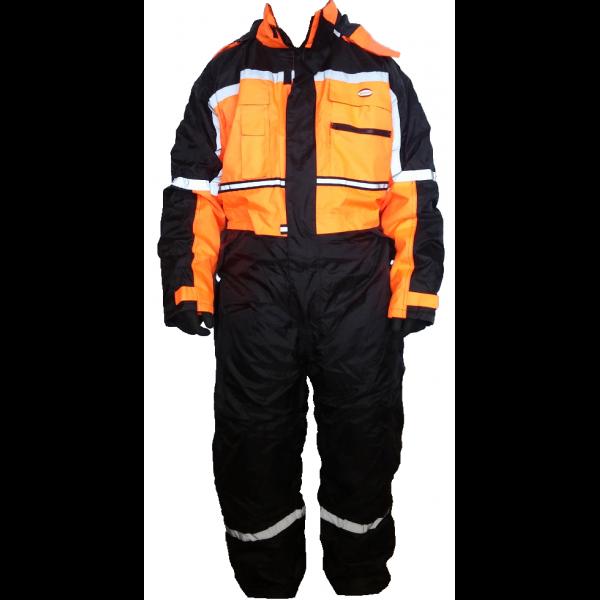 Varmekjeledress - Barents - Orange