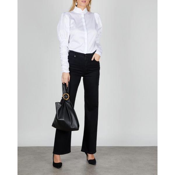 Mia Jeans, black
