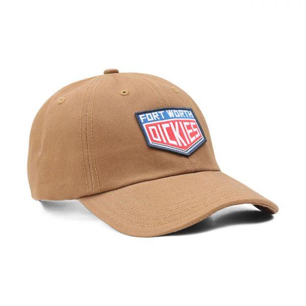 DICKIES WISNER CAP BROWN DUCK