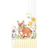 """Lovely Bunny"" Buffet"