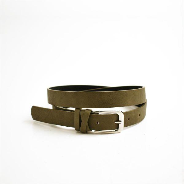 Rosenvinge Belt 691050 loop boucle army