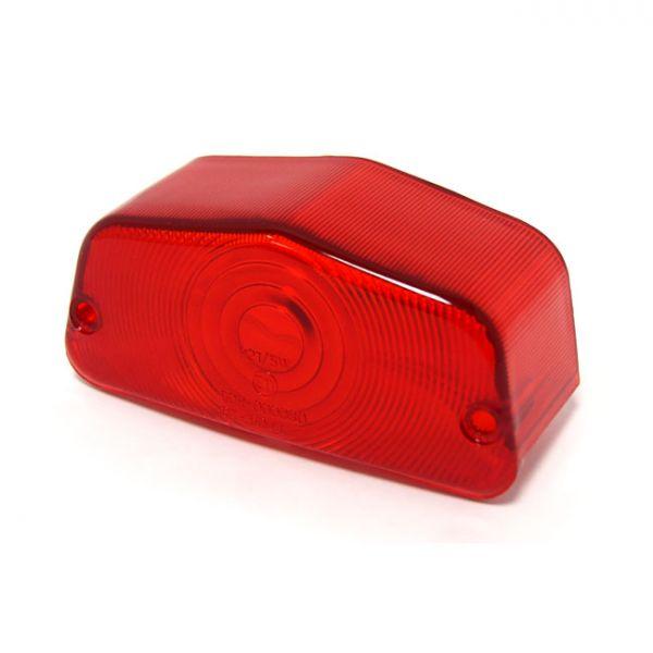 RED REPL. LENS, LUCAS