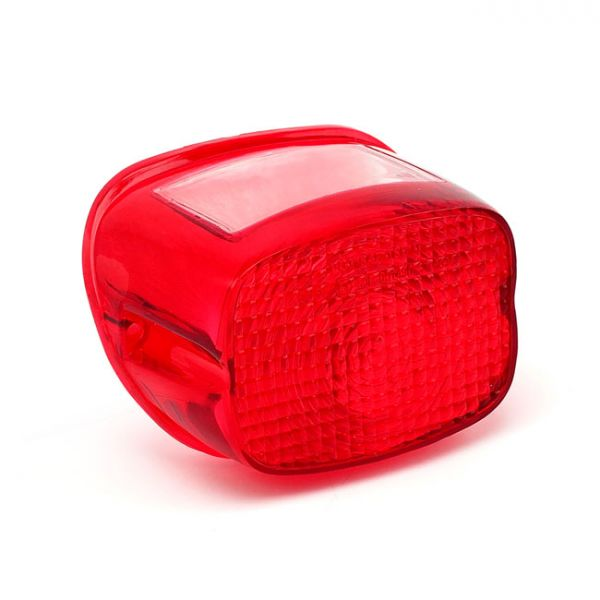 LENS, LATE STYLE TAILLIGHT