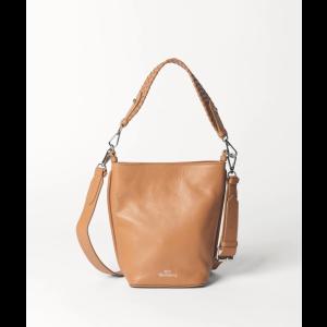Grainy Dahlia Bag