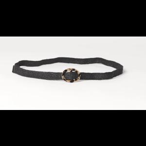 Zia solid belt