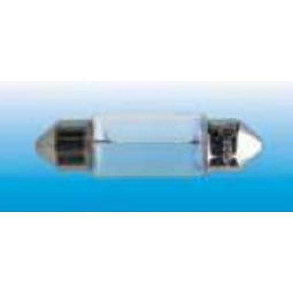 Amolux 163 6V, 5W, SV8,5 (11,5x44mm) sofitten