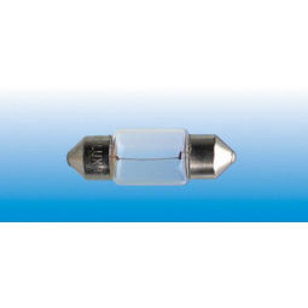 Amolux 157 6V, 5W, SV8,5 (10,5x38mm)