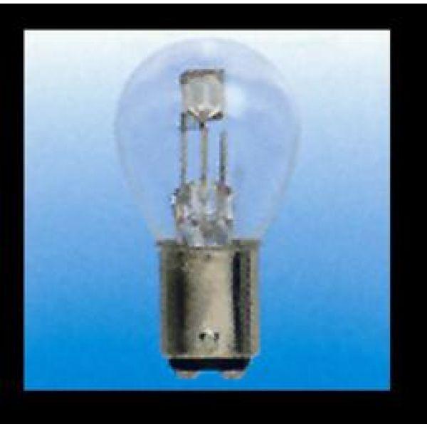 Amolux 349 6V, 35/35W, BA15d