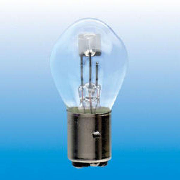Amolux 400 6V, 45/40W, BA20d (S2)