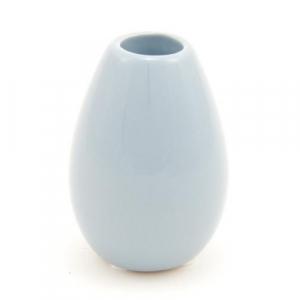 Lysestake Lys blå 8,5cm