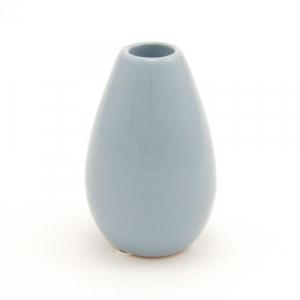 Lysestake Lys blå 11cm
