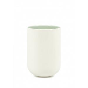 Vase Lys grønn
