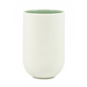 Vase grønn