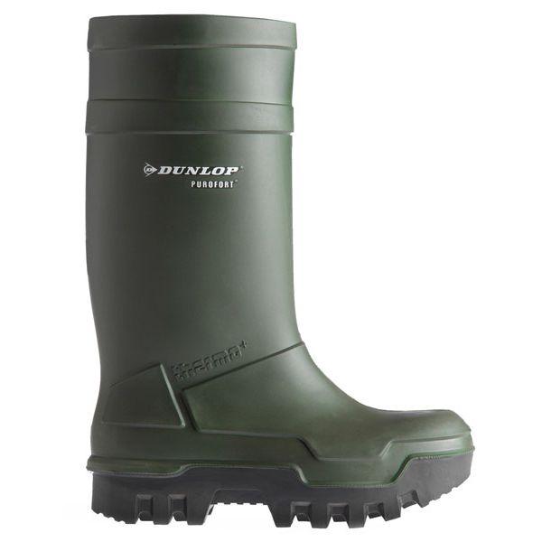 Dunlop Støvler - Thermo+
