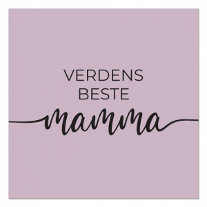 Kort Mamma