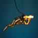 """Diver Dave"" taklampe"