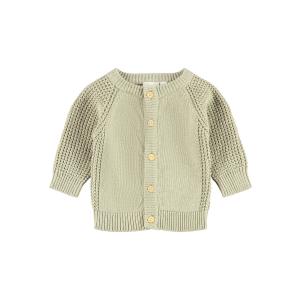 Bumio strikket jakke baby