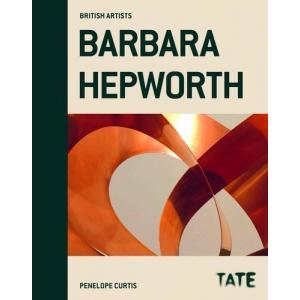 Barbara Hepworth. British artists