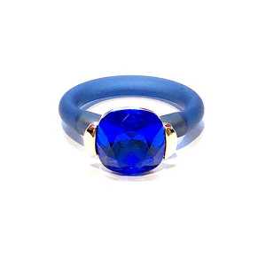 Twins Atelier Ring - Majestic Blue