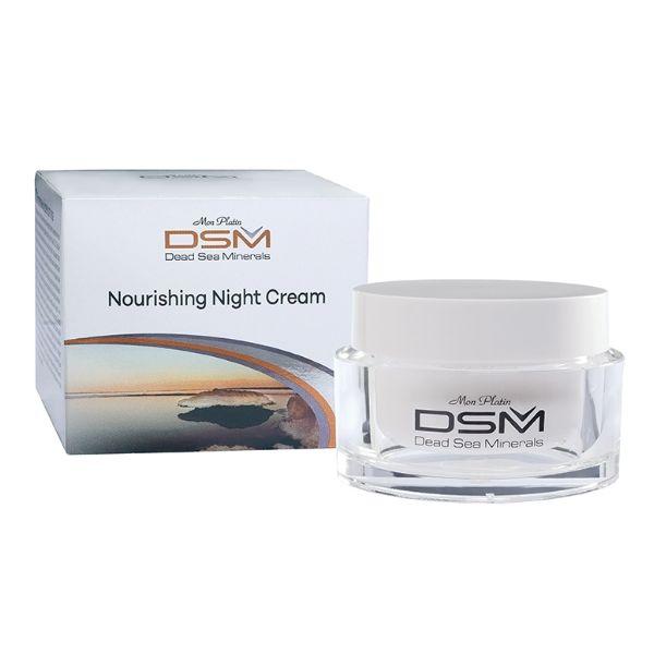 NURSHING NIGHT CREAM