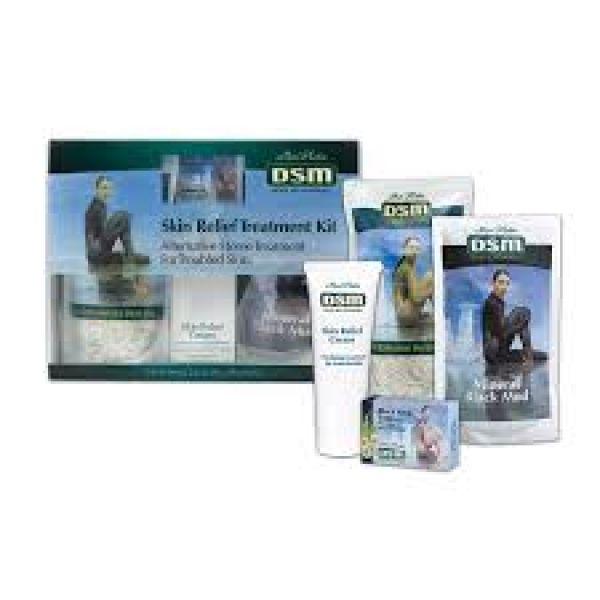 Skin Relief Treatment Kit