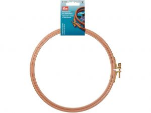 Broderings ring - 19cm