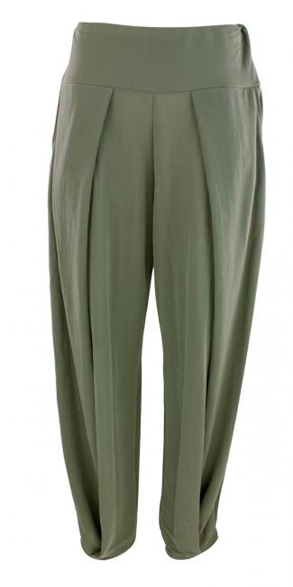 Bohemé Bukser - Grønne
