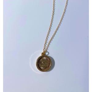 Chanel Medium - Gold