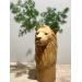Løve vase - QUAIL CERAMICS