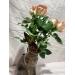 Hare blomstervase - Quail ceramics