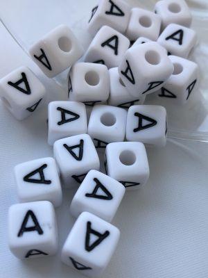 Akryl bokstaver - 10mm