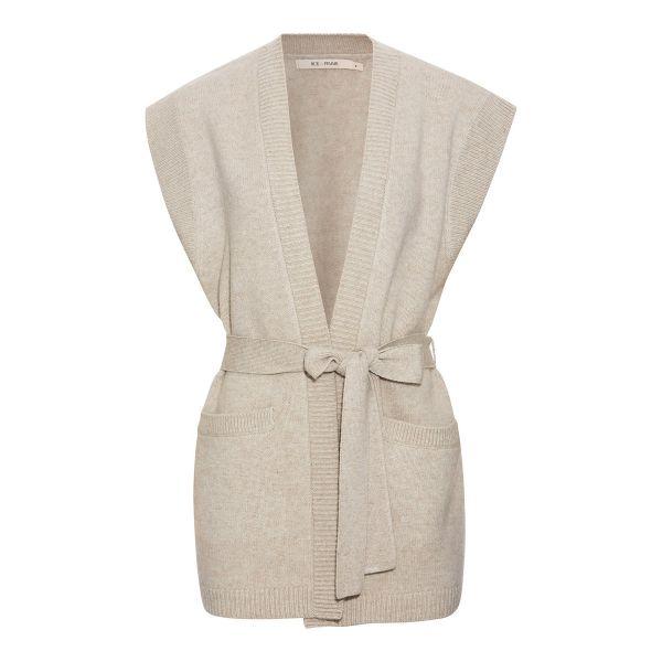 Esme Wool Vest