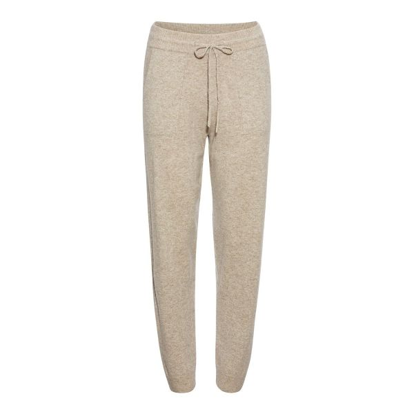 Floretta Wool Pant