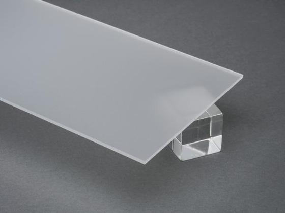 Akryl 3mm satin (frostet) 021x030cm