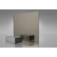 Akryl 3mm bronse speil 30x21cm