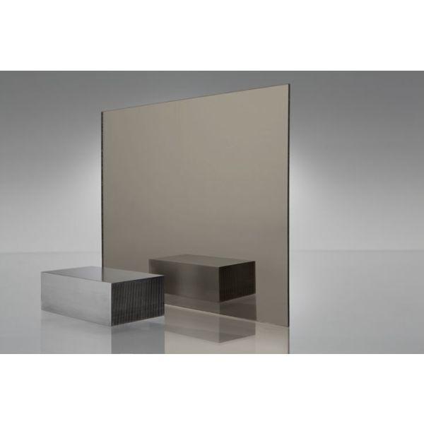 Akryl 3mm bronse speil 60x37,5cm