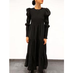 Mazzi Dress - Black